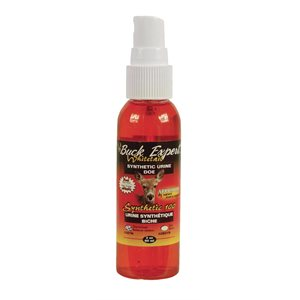 WHITETAIL SYNTHETIC DOE-IN-HEAT URINE