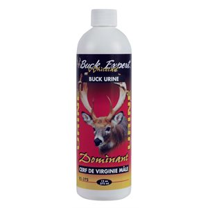 WHITETAIL «GOLD» NATURAL DOMINANT BUCK URINE
