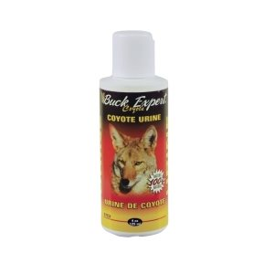 NATURAL COYOTE URINE 125ML