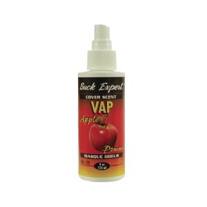 VAP COVER SCENTS APPLE 15ML