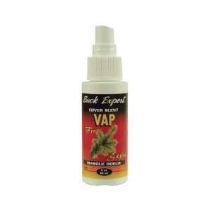 VAP   COVER SCENTS FIR 60ML
