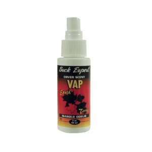 «VAP» COVER SCENTS EARTH 60ML