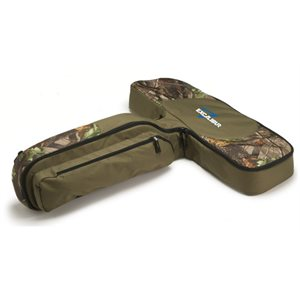 Deluxe T-Form Padded Case 6008