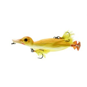 SAVAGE GEAR 3D YELLOW DUCK 10.5CM