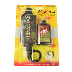 WILDLIFE MAGNUM SCRAPE DRIPPER