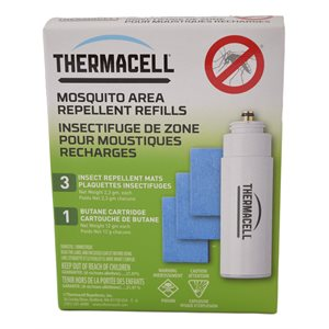 THERMACELL REFILL 12 HOURS