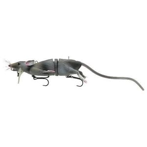 SAVAGE GEAR 3D RAT BAIT 20CM