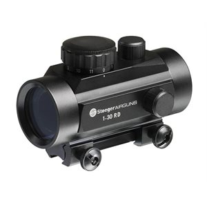 STOEGER RED DOT SIGHT 11MM .22